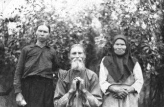 Кулугуры, старовера