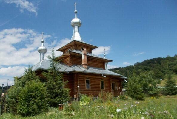 Сибирские старообрядческие скиты и их паства на рубеже 1920–1930-х гг.