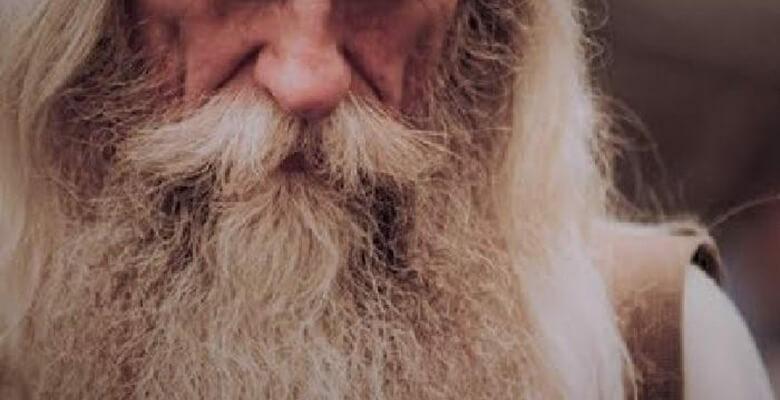 бороду, брадобритие, староверам, обычай