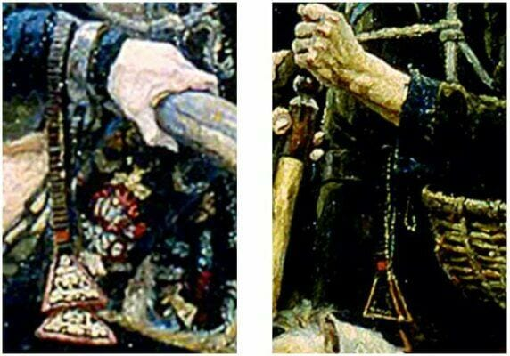 Surikov Boyarynia Morozova Vokrugsveta 010