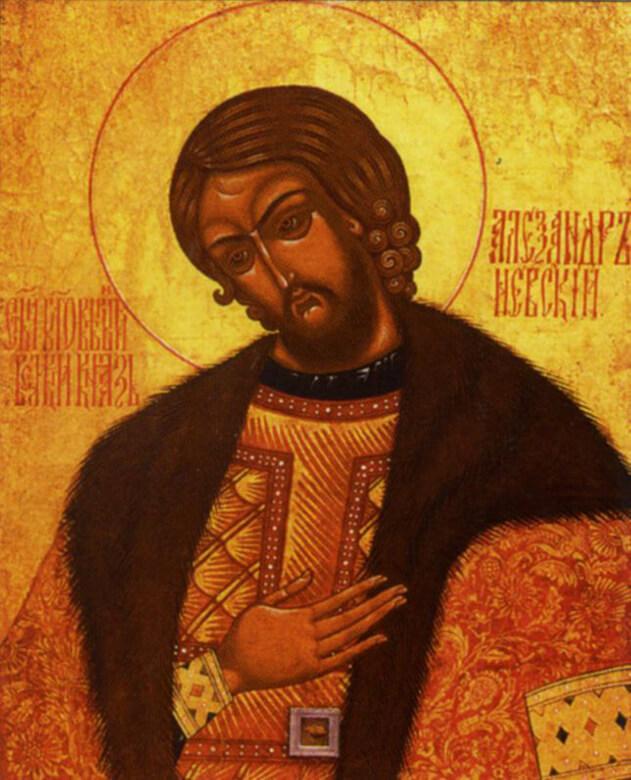 aleksandr nevskiy svya