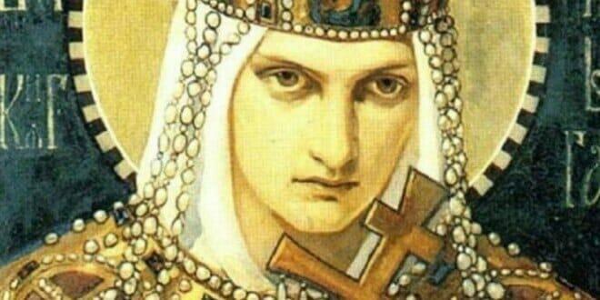 Ольги, княгини, Рюрик, Князь, Игорь, древлян