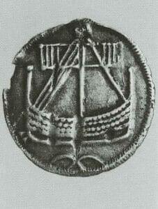 vizantijskaya moneta