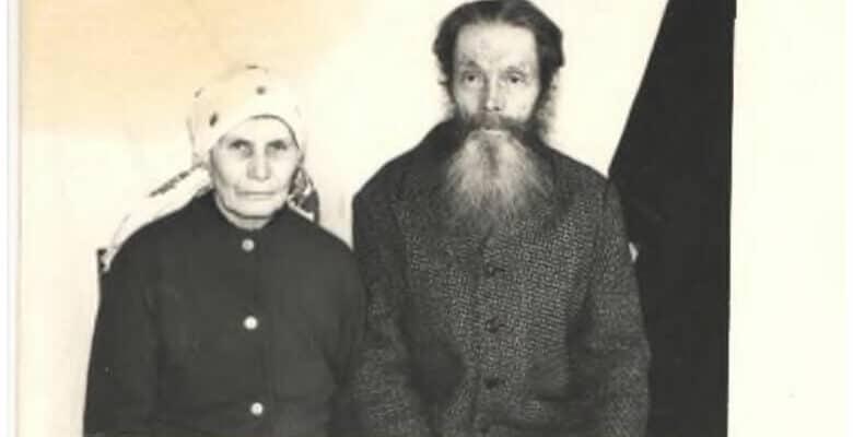 Родня Голубцовых старообрядцы