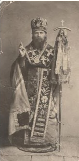 Nestor Petrovich 2