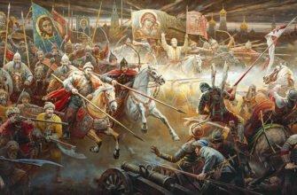 молодях, битва, русь, татары, Грозный, войско
