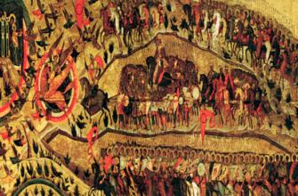 Церковь воинствующая, Руси, иконы, Борис и Глеб
