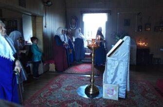 o stoyanii v cerkvi o kazhdenii i o tom ka