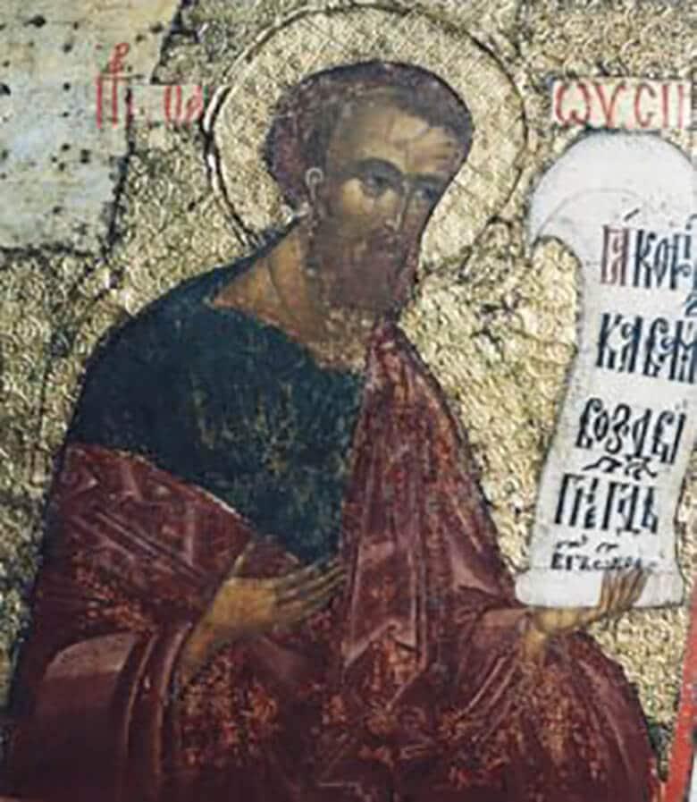 Почему Православные празднуют Воскресение