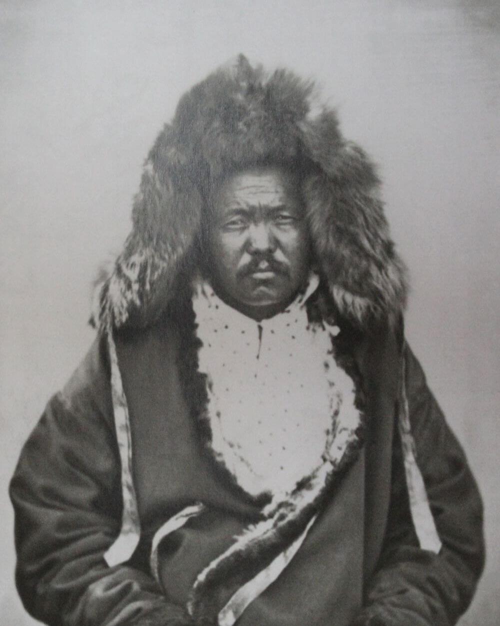 Константин фон Кауфман. Малахай.