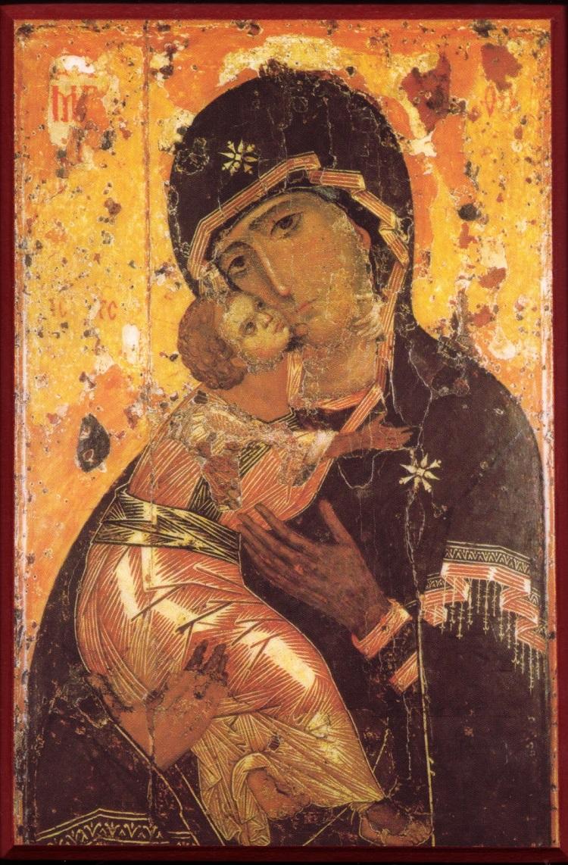 vladimirskaya ikona 3