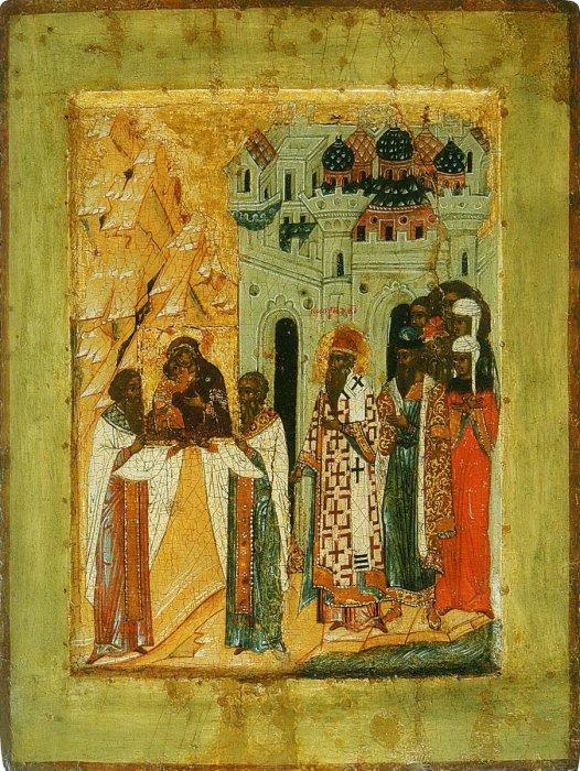 sretenie vladimirskoy ikony bozhiey materi