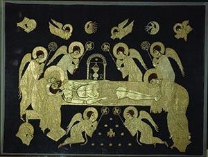 Коллекция «Древнерусское искусство»