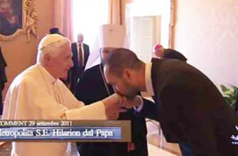 Всемирный союз староверов возглавил партнер католиков из РПЦ