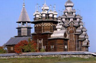 Храм, Преображения Господня, Музей, деревянного зодчества