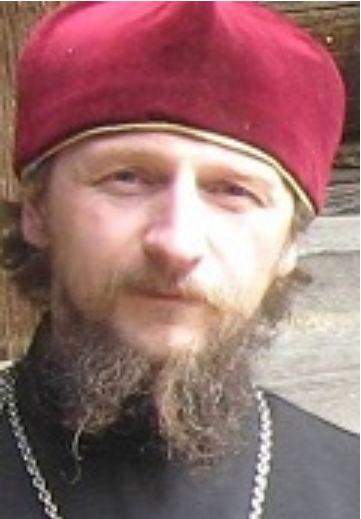 о.Александр Черногор