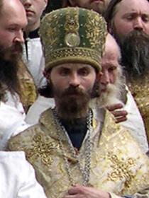 Епископ Герман (Савельев), еще будучи в составе РПСЦ