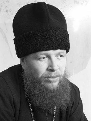 о.Сергий Галанов