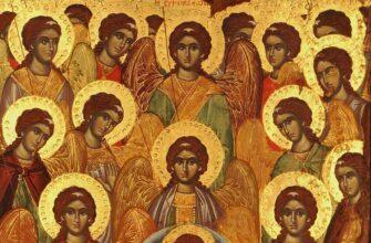 Собор св. архистратига Михаила