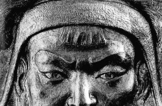 В поисках могилы Чингисхана
