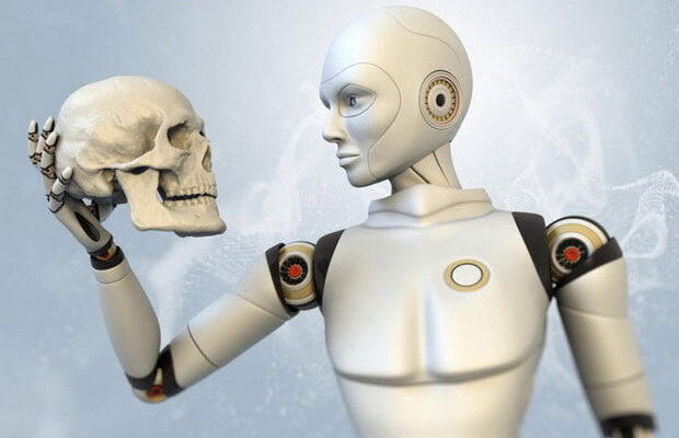Новый вид человека