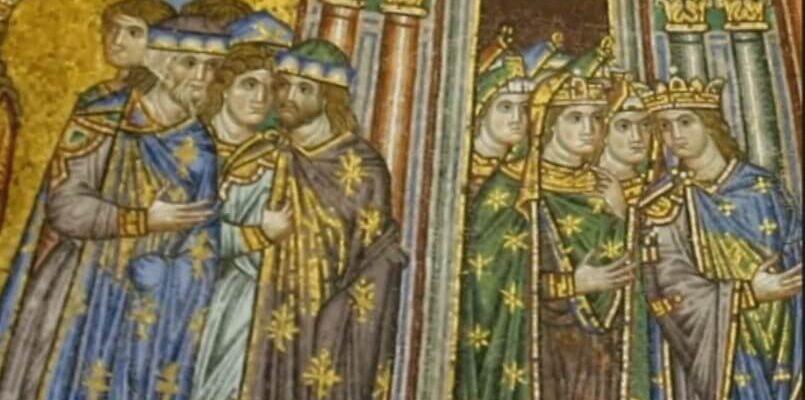 Византийский урок