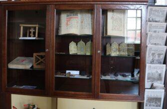 Музей древлеправославной культуры во Ржеве
