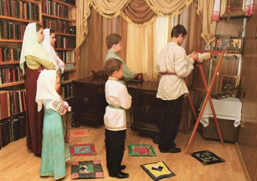 Кто такие староверы, как молятся Православные