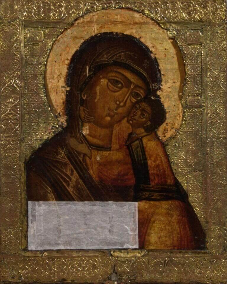 28 июня — день памяти святителя Ионы