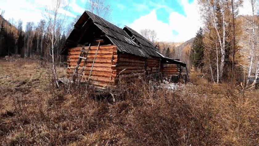 Скитская экономика таежной Сибири: дар, милостыня, товар